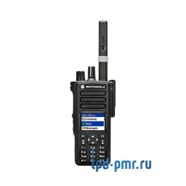Рация Motorola DP4800E