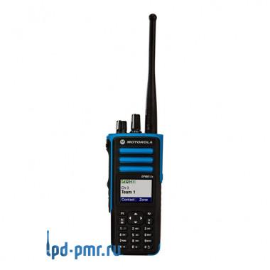 Радиостанция Motorola DP4801 EX ATEX