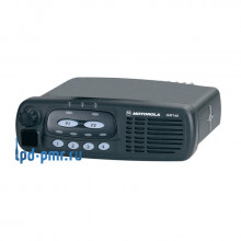 Motorola GM140 автомобильная радиостанция