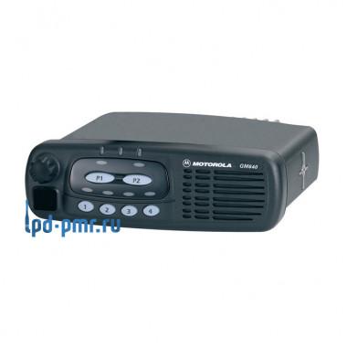 Радиостанция Motorola GM640