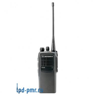 Радиостанция Motorola GP340