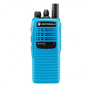 Рация Motorola GP340 EX ATEX