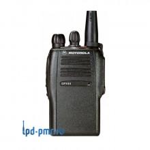 Motorola GP344 радиостанция портативная