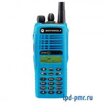 Motorola GP380 EX взрывозащищенная рация