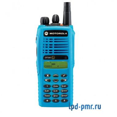 Рация Motorola GP380 EX