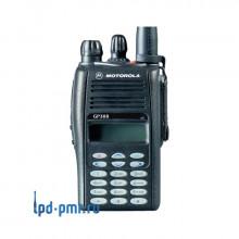 Motorola GP388 радиостанция портативная