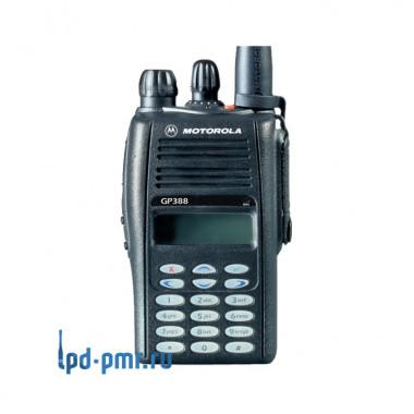 Радиостанция Motorola GP388