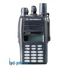 Motorola GP688 радиостанция портативная
