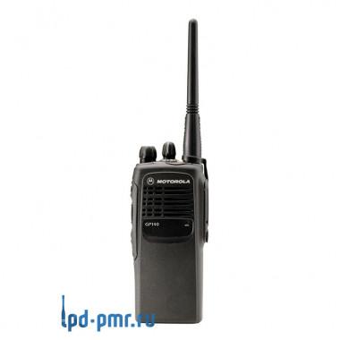 Рация Motorola GP140