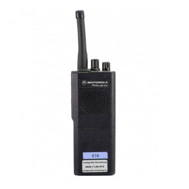 Радиостанция Motorola GP300