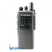 Motorola GP640 радиостанция портативная
