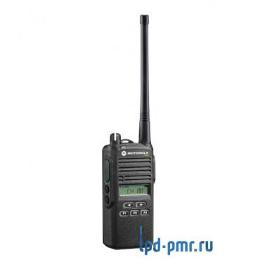 Радиостанция Motorola P165