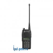 Motorola P185 радиостанция портативная