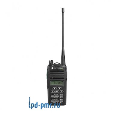 Радиостанция Motorola P185