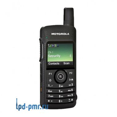 Радиостанция Motorola SL4000