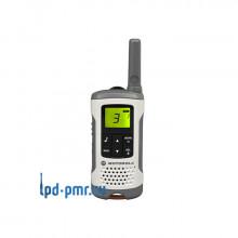 Motorola TLKR-T50 любительская радиостанция