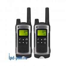 Motorola TLKR-T80 любительская радиостанция