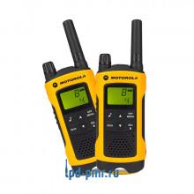 Motorola TLKR T80EXT любительская радиостанция