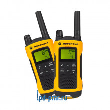 Motorola TLKR T80EXT