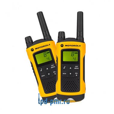Рация Motorola TLKR T80 EXT