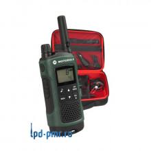 Motorola TLKR-T81 Hunter любительская радиостанция