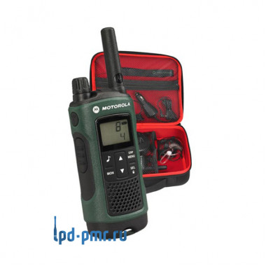 Рация Motorola TLKR-T81