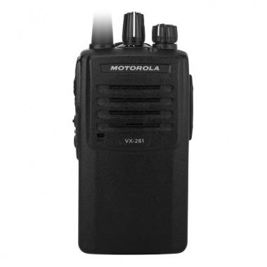 Радиостанция Motorola VX-261