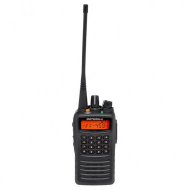 Радиостанция Motorola VX-459