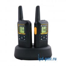 Motorola XTB 446 любительская радиостанция