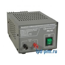 Optim PS-10 трансформаторный блок питания