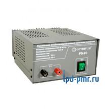 Optim PS-20 трансформаторный блок питания