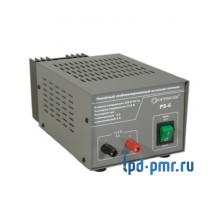 Optim PS-6 блок питания для радиостанций