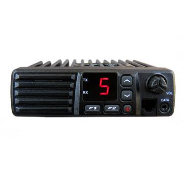 Радиостанция Racio R1200