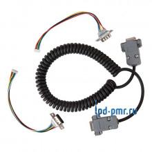Racio RCR-2 комплект кабелей