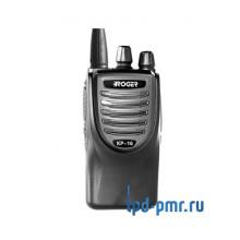 Roger KP-16 радиостанция портативная