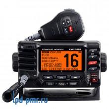 Standard Horizon GX1700E морская радиостанция