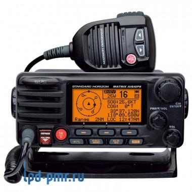 Рация Standard Horizon GX2200E