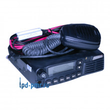ТАКТ-202 П23/П45 автомобильная радиостанция