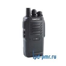 TurboSky T7 радиостанция портативная