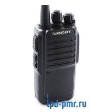 TurboSky T8 радиостанция портативная