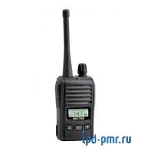 Vector VT-44 Military Scout радиостанция портативная