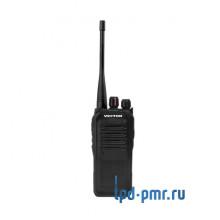 Vector VT-44 Turbo радиостанция портативная