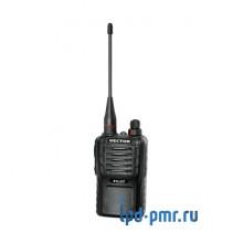 Vector VT-47 Pilot радиостанция портативная