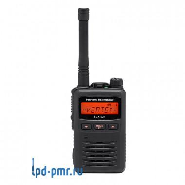 Радиостанция Vertex Standard EVX-S24