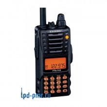 Yaesu FTA-310 авиационная радиостанция