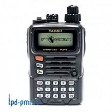 Yaesu VX-6R радиостанция портативная