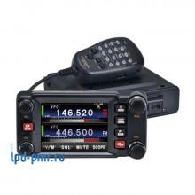 Yaesy FTM-400 автомобильная радиостанция