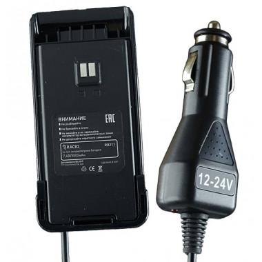 Адаптер от прикуривателя Racio RBE211