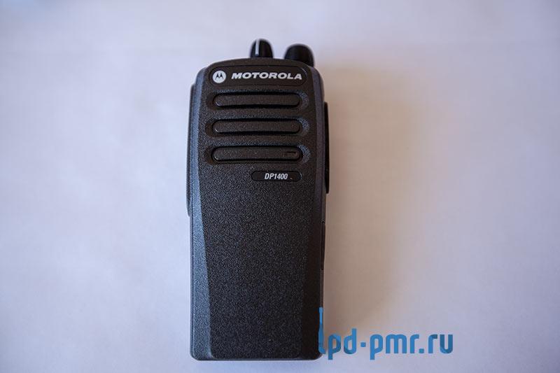 инструкция по эксплуатации радиостанции motorolla dp-1400